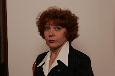 Нина Ермилкова