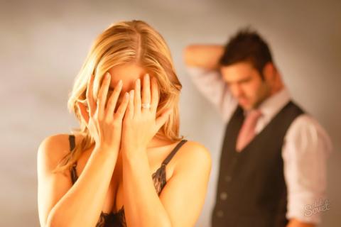 Случайно узнала - муж десять лет встречается с другой...