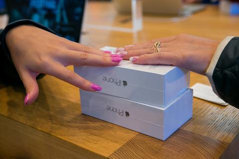 ФАС обвиняет Apple в навязывании цен
