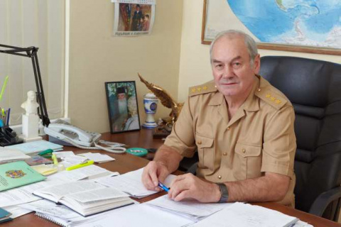 Леонид Ивашов: Россия перешл…