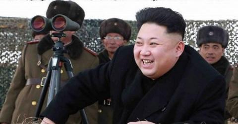 Северная Корея заявила о пол…