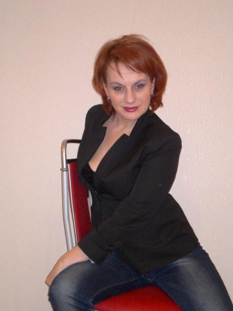 Елена Загора