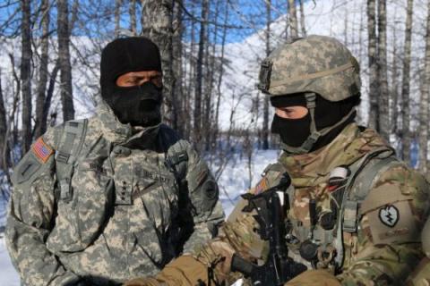 NI: ВС США не готовы к войне…