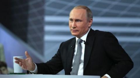 Путин знал о разработке Улюкаева до его задержания