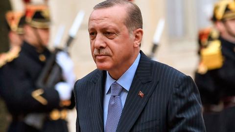 США загоняют Турцию в войну