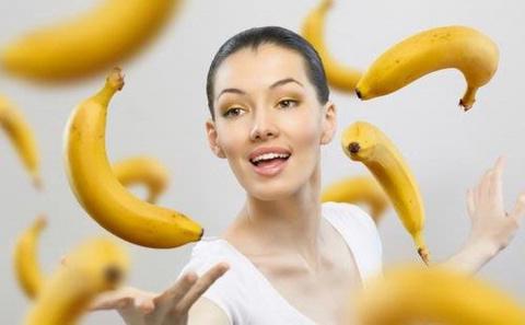 Бананы: польза для здоровья.