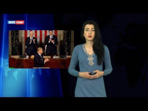 Главное от News Front 12.12.2017. Новости часа 11.00