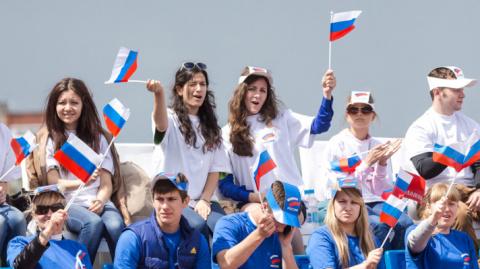 Будущее регионов за российск…