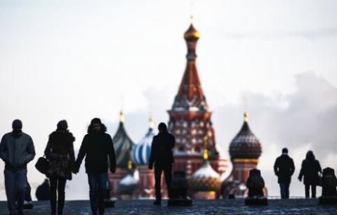 Почему русским нравится, что их боятся. К опросу фонда «Общественное мнение»