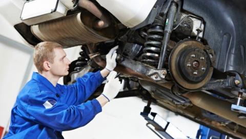 Обманы на СТО: что должен знать каждый автолюбитель