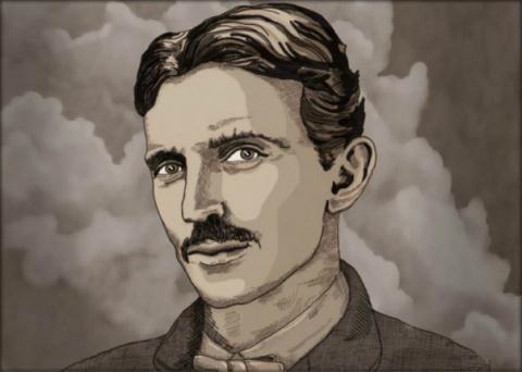 Почему Николу Тесла можно на…