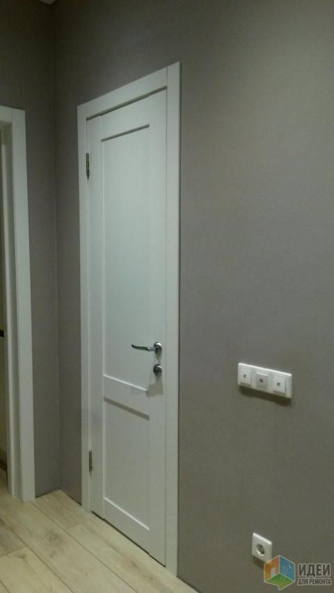 История одной квартирки. Гол…