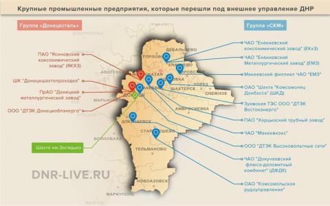 Мы рубим все связи с Украиной