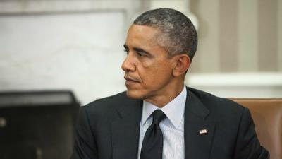 Обама призвал Путина выпусти…