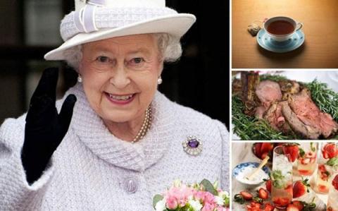 9 продуктов, которые никогда не ест английская королева