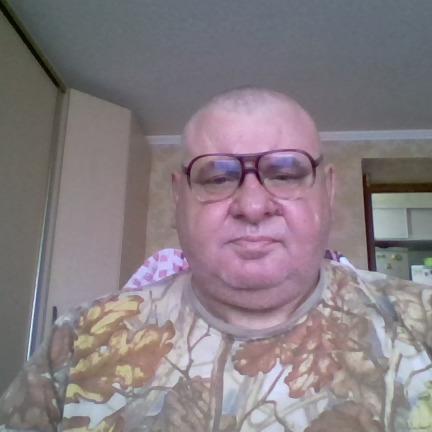 Олег Владимирович Ткаченко