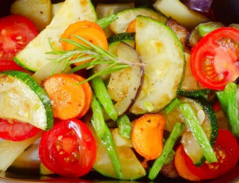 Сезонные блюда из кабачков: топ 9 рецептов. Пальчики оближешь!