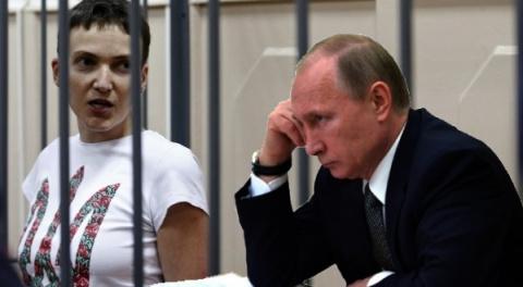 Михаил Задорнов: Список Хавченко