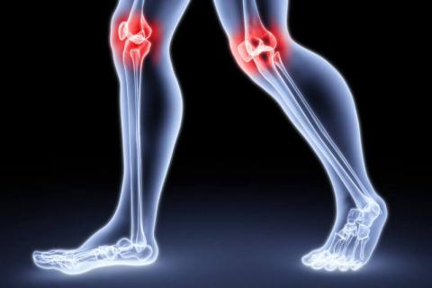 Почему боль в суставах ночью усиливается