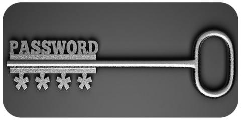 Как придумать надежный пароль! Перекись водорода в быту