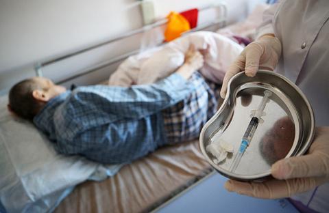 Пациенты смогут жить без боли, а врачи — без страха уголовного дела
