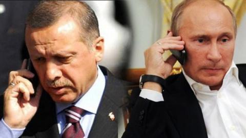 """По поводу """"замирения"""" с Турцией - послесловие"""