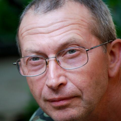 Сергей Сисюкин