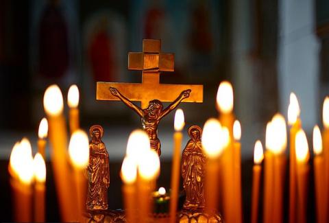 Обряд похорон - русские православные традиции. Если птичка накакала)) (приметы)