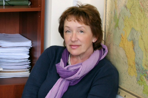 Татьяна Старченко
