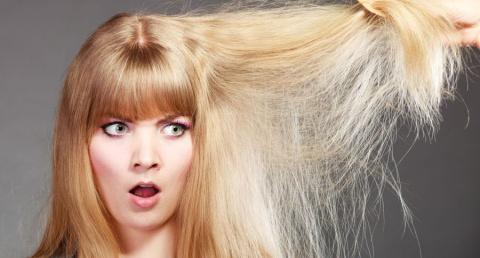 Выпадение волос: как боротьс…