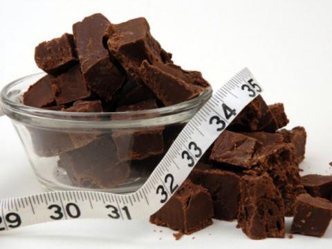Самая вкусна диета! Шоколадная диета: быстрое похудение без отказа от любимого лакомства