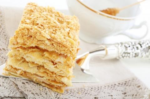 Праздничный десерт за 150 рублей