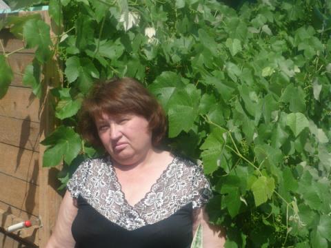Ольга Краснокутская