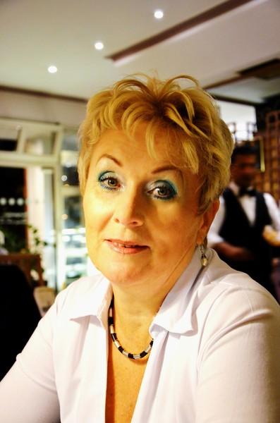 Уляна Шевчук (личноефото)