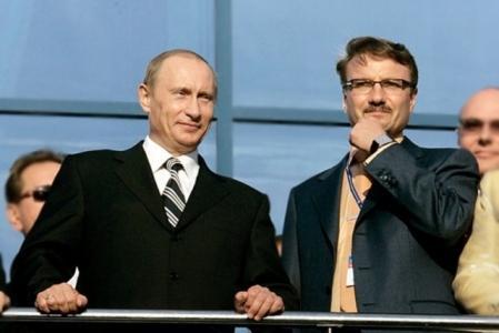 Напуганные санкциями банкиры взбунтовались против Путина.