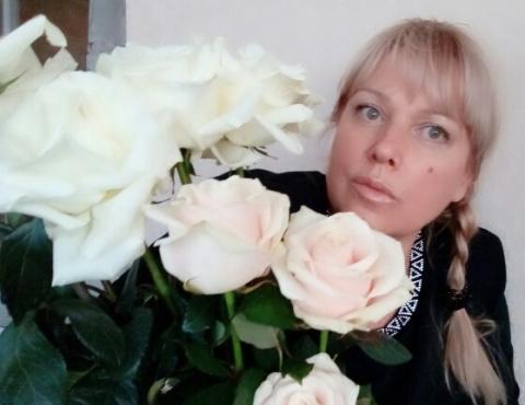 Светлана Алюнене