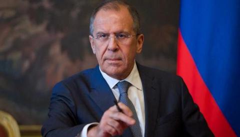 Лавров: Не мы это начали, но Россия заинтересована в возвращении к нормальным отношениям с США