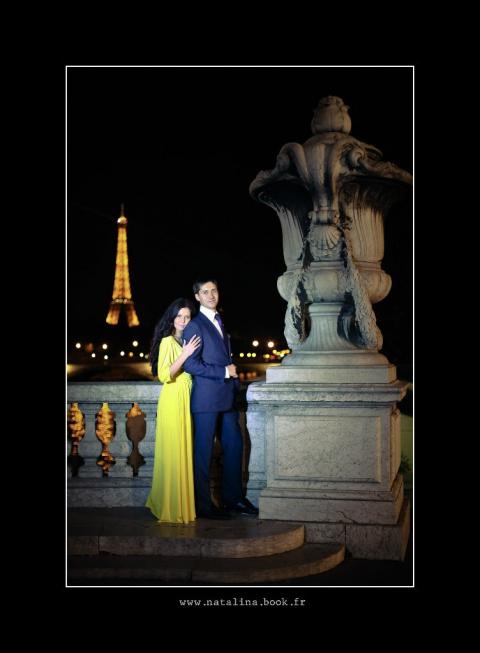 Свадебное путешествие, Париж, Эйфелева башня, сказка....