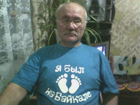 Валерий Степкин (личноефото)