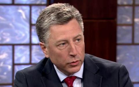 Волкер предложил Москве сдать Донбасс в обмен на отмену санкций