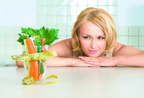 Вкусные рецепты эффективного снижения веса