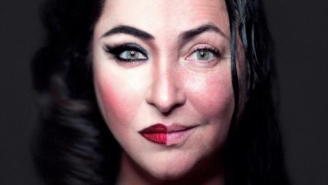 Известная певица Лолита Миля…