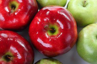 Яблоко с шеллаком. Можно ли …