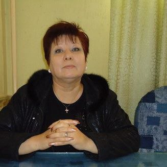 Татьяна Лобойко (Кустова)