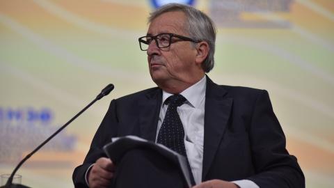 Юнкеру не нравится катастрофическая ситуация в Каталонии