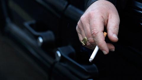 Треть курильщиков меньше дым…