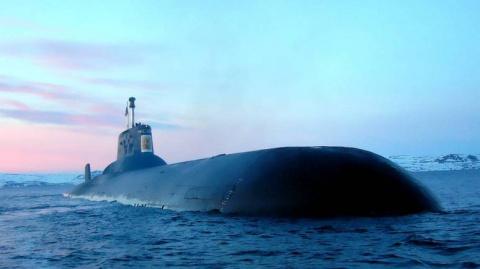 Expressen (Швеция): российская атомная подлодка на Балтике — это как «слон в посудной лавке»