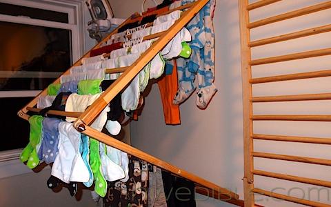 Вторая жизнь детской кроватки