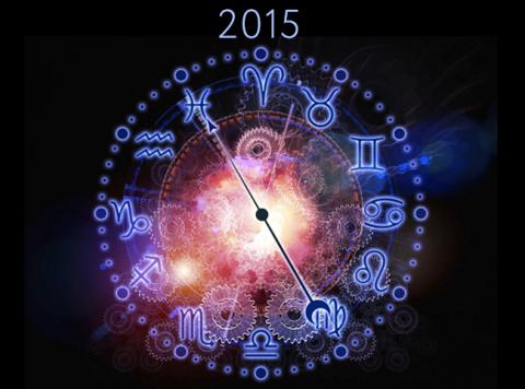 Астрологический прогноз на 2015 год