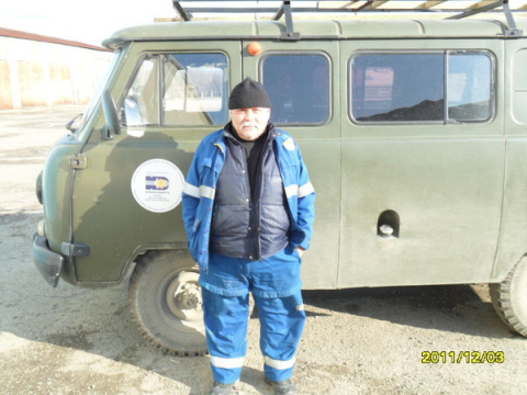 Геннадий Кюльминов